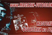 Магазин Футболок - новости, скидки, разделы / Интернет магазин футболок в Москве. Купить футболки на любой вкус каждый день с 10.00 до 22.00