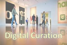 Curation in education / The why and how educators curate and the tools they use / by Edublogs Team