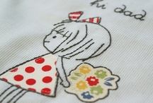 Embroidery and Needlework