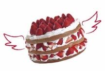 Vallè torta per te / sorprendi i tuoi ospiti con torte sofficissime!