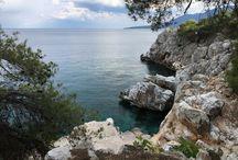 Agistri Angistri Grèce #IlesGrecques / Île à seulement Deux heures d' Athènes