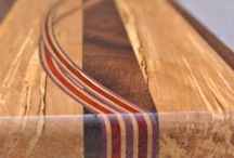 Dřevo - Wood - Holz / Dřevo - Wood - Holz
