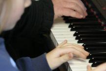 Music Lessons / #guitarlessons #pianolessons #voicelessons #drumlessons #ozaukeecounty #ozaukeetalent