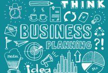 business planning / by Mari Ortiz De Zevallos (Gaube)