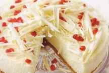 desserts / by Kathy Warburton