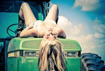 country boudoir shoot / by Ali Teats