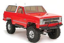 Chevrolet Gear