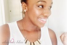 Absolute hair Bliss / #shorthair #haircut  #africanhairstyles