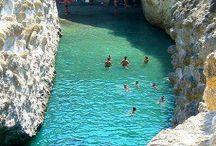 GRÈCE / Les plus beaux endroits de la Grèce!