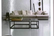 MILOE, design Piero Lissoni