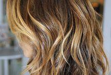 Hair inspirations / Ideas