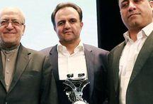 مدیران سیمند کابل