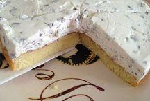 Kuchen / Dessert