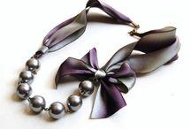Šperky - korálky