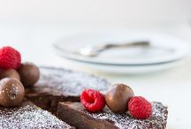 Tarty, tartaletki na słodko