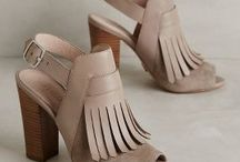 SANDALS FOR SS19