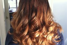 Hair / by Marisa Goodman