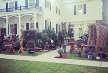 Flair on 3rd / An eclectic boutique offering a  mix of women and children's apparel, home accessories, and specialty gifts.