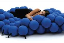 Furniture / by mirta miller