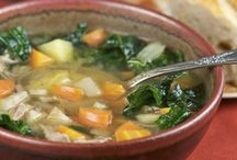 Soup / by Laurie Juliano