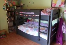 Lit superposé Bow gris / Le lit superposé BOW gris à travers les photos de nos clients !
