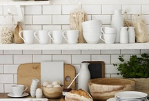 Kitchen  / by Jessica Laws