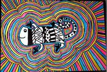 Art - Kids 4 / by Raveena Ravindran