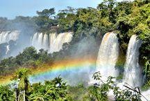 Foz do Iguacu (Brazil and Argentina) / Instagram: @ciaoviaggio Facebook: www.facebook.com/ciaoviaggio2  www.ciaoviaggio.com