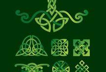 Kelta szímbólum