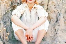 All Things Marilyn... / ~ Marilyn Monroe ~ / by Barb Wilhite