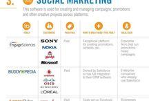 Social/Marketing