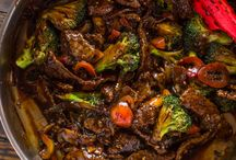 Beef Stir Fry Recipes