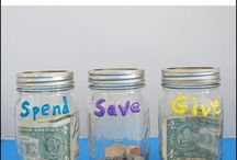 Saving Money, Spending Wisely / Pins related to saving money and spending wisely. Tips for families, easy meal prep, ways to save money at home, traveling, buying clothes and other things a family needs!