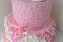 Tortas Baby