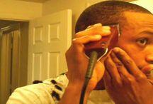 Aunaturale Barbershop cuts-MEN / Mostly barbershop cut tutorials for men / by Lady Walker
