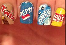 wow!!!! nagels