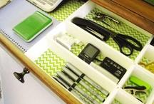 Organizacja szuflady