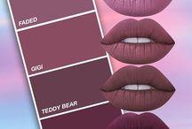 bordo/burgundy