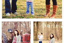 Maternity pictures / by Katie Procell