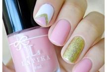 Nails / by Megan Morehouse
