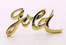 Gold Rush... / by Rosemary Begley
