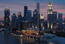 Lugares turísticos de Singapur
