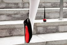 Most Outrageous Heels