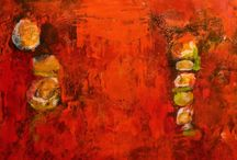 "Holiday gifts; buy original art / These paintings are sale priced and can be a forever gift for your loved one or friend. Go to www.ezshwan.com, ""sale paintings"" to buy"