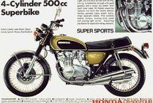 Min Honda fra75-77