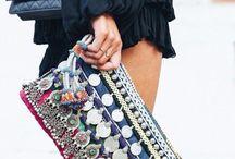 Fashion: Accessories & Details / Confira os acessórios mais lindos do mundo da moda!