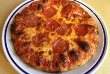 Pizzeria Trattoria da Checco / Pizzeria Trattoria da Checco Via Marsala  Udine Italia