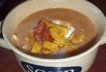 Mmmm....Soups / by Lisa Howard