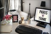 Apartment Living in Paris