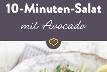 lecker Salate